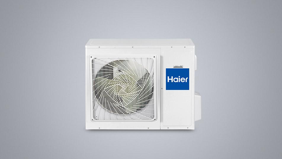 HAIER κλιματιστικό ντουλάπα Cabinet